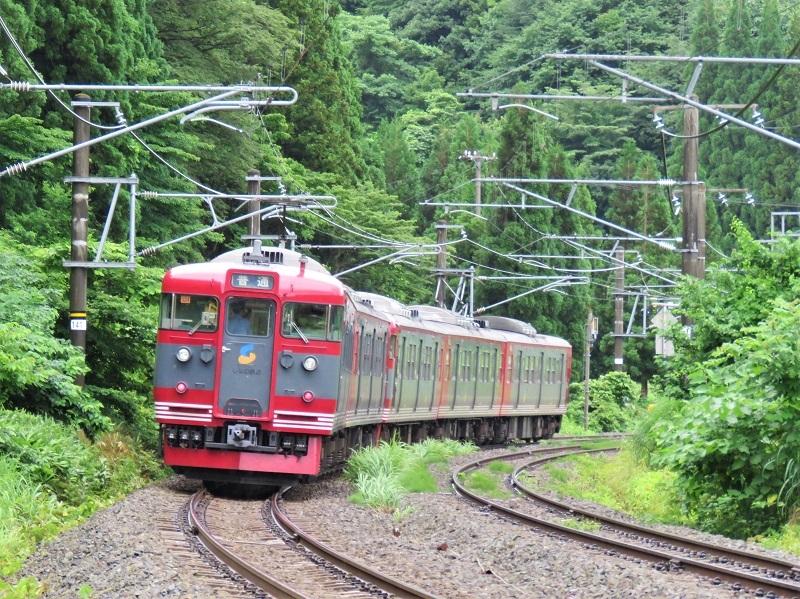 IMG_7775しなの鉄道7月