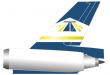 American Trans Air 1981