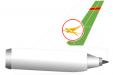 Air Zaire 1972-