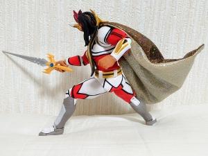 STORM COLLECTIBLES 新日本プロレス アクションフィギュア 獣神サンダー・ライガー (49