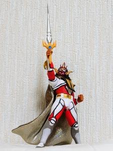 STORM COLLECTIBLES 新日本プロレス アクションフィギュア 獣神サンダー・ライガー (50