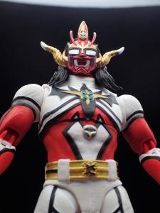 STORM COLLECTIBLES 新日本プロレス アクションフィギュア 獣神サンダー・ライガー (43)
