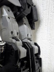 トランスフォーマー マスターピース MP-49 ブラックコンボイでvsコンボイ司令官 (36)