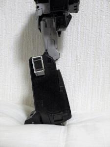 トランスフォーマー マスターピース MP-49 ブラックコンボイでvsコンボイ司令官 (37)