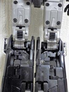 トランスフォーマー マスターピース MP-49 ブラックコンボイでvsコンボイ司令官 (38)