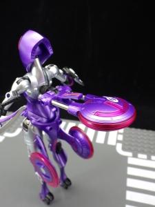 サイクリオン TYPE ラベンダ レディロボ形態~バイク型二輪走行形態 (32)