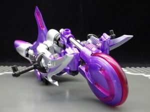 サイクリオン TYPE ラベンダ レディロボ形態~バイク型二輪走行形態 (44)