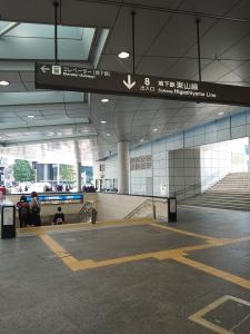 s-店舗探訪 ブーストギア名古屋駅店 (2)