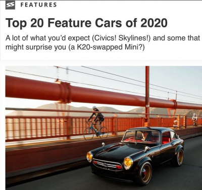 ひこ車2020