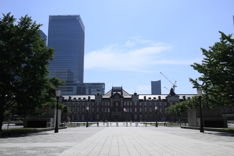 IMG_0058 東京駅SN