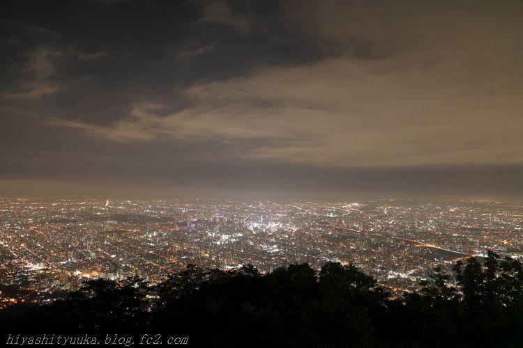 5Z2A9539 札幌夜景SN