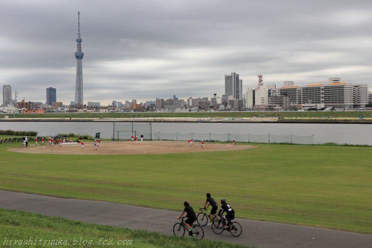 IMG_0442 荒川サイクリングロードSN