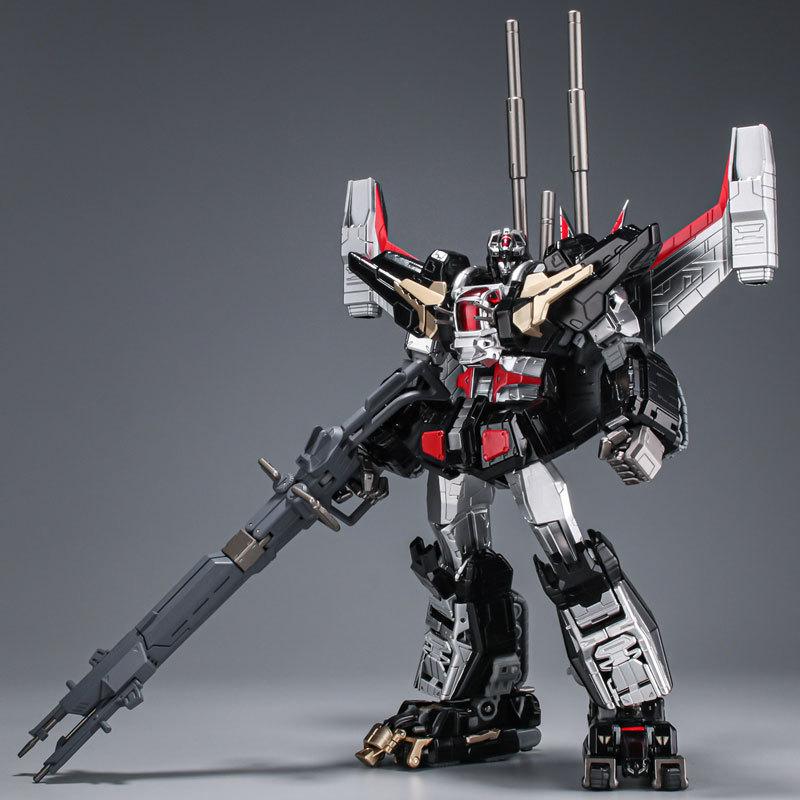 "METAMOR-FORCE ""BARI""ATION 超獣機神ダンクーガ ファイナルダンクーガFIGURE-057239_07"