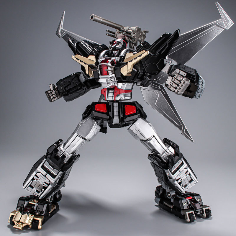 "METAMOR-FORCE ""BARI""ATION 超獣機神ダンクーガ ファイナルダンクーガFIGURE-057239_09"