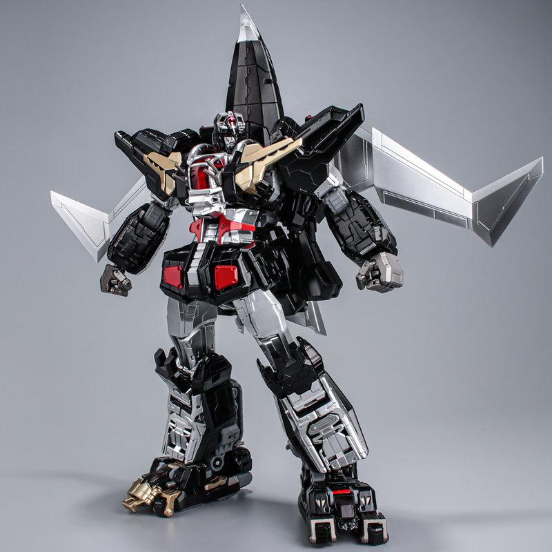 "METAMOR-FORCE ""BARI""ATION 超獣機神ダンクーガ ファイナルダンクーガFIGURE-057239_13"