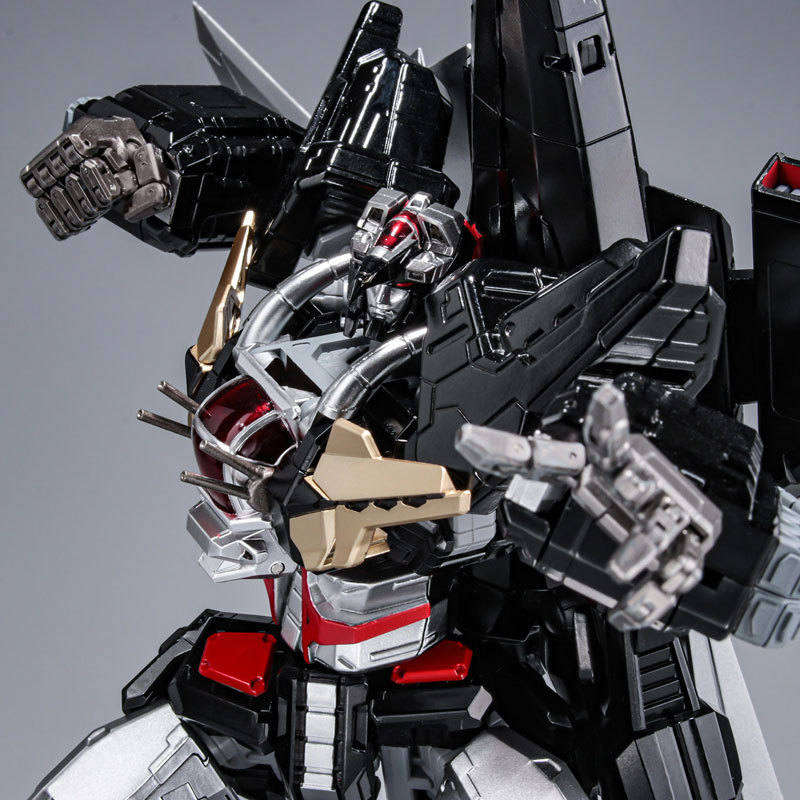 "METAMOR-FORCE ""BARI""ATION 超獣機神ダンクーガ ファイナルダンクーガFIGURE-057239_14"