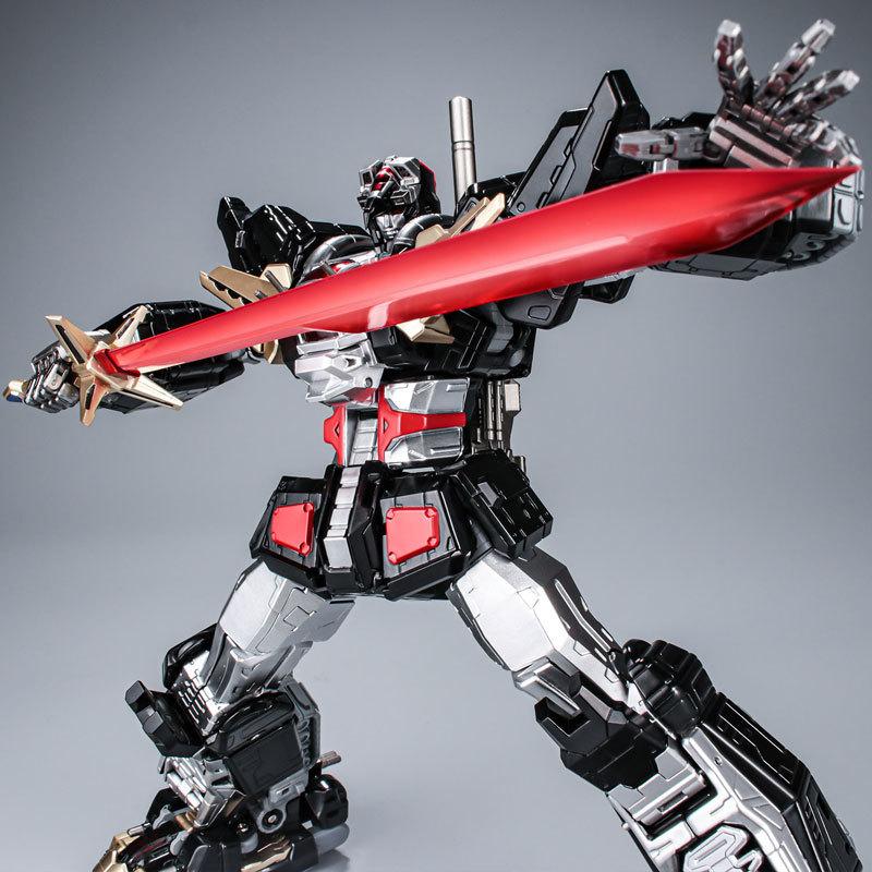 "METAMOR-FORCE ""BARI""ATION 超獣機神ダンクーガ ファイナルダンクーガFIGURE-057239_15"