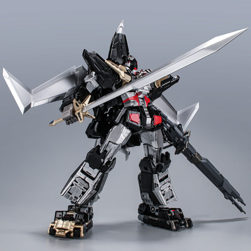 "METAMOR-FORCE ""BARI""ATION 超獣機神ダンクーガ ファイナルダンクーガFIGURE-057239_02"
