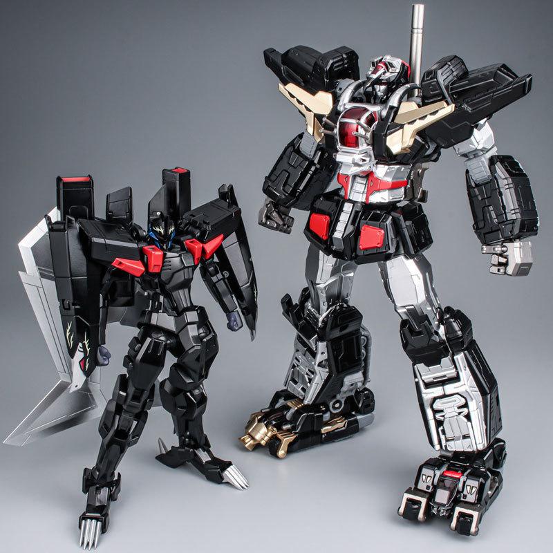 "METAMOR-FORCE ""BARI""ATION 超獣機神ダンクーガ ファイナルダンクーガFIGURE-057239_05"