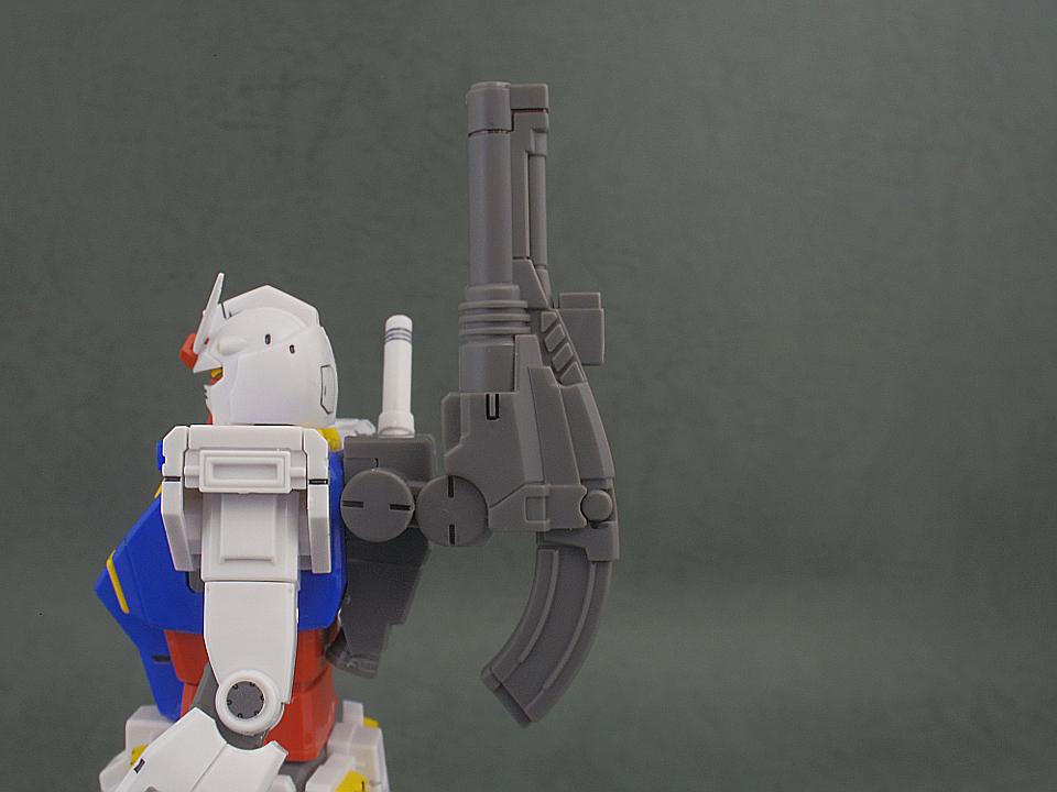 HG ガンダム origin17
