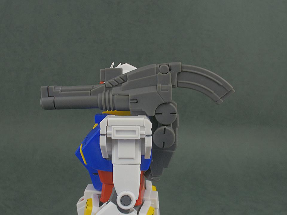 HG ガンダム origin18