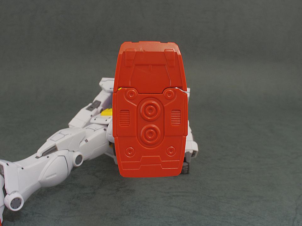 HG ガンダム origin38