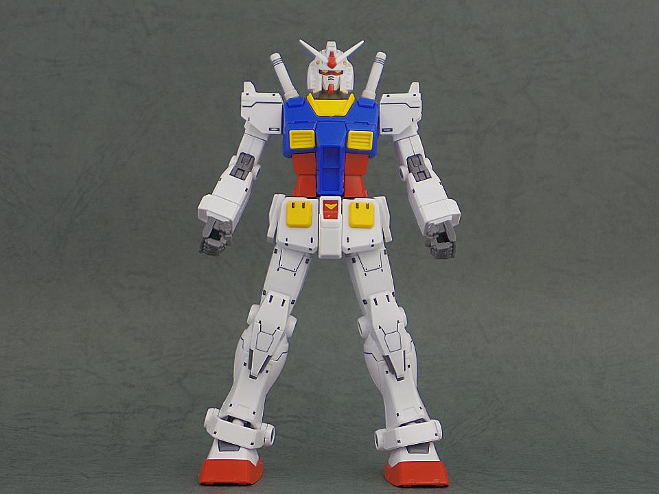 HG ガンダム origin60