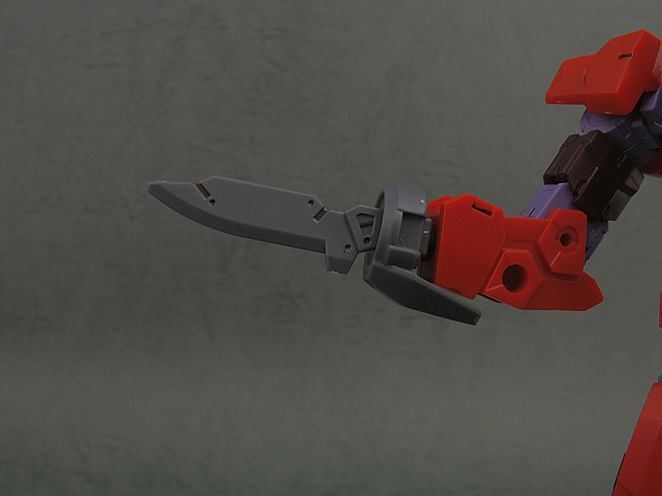 30mm アルト 武器セット17