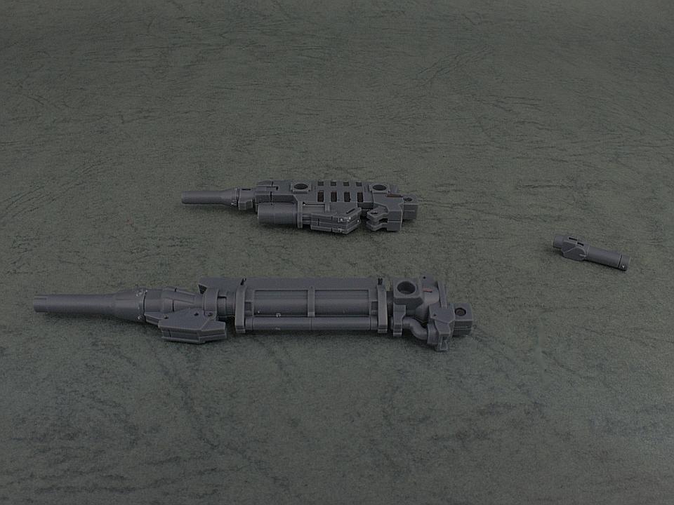 30mm アルト 武器セット4