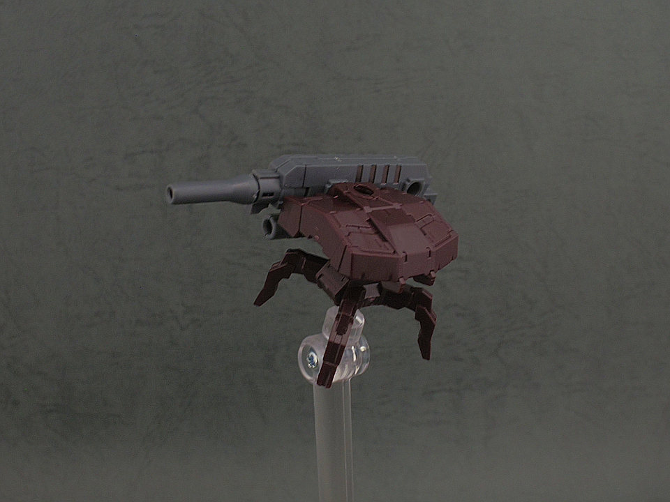 30mm アルト 武器セット6