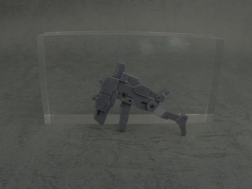 30mm アルト 武器セット7