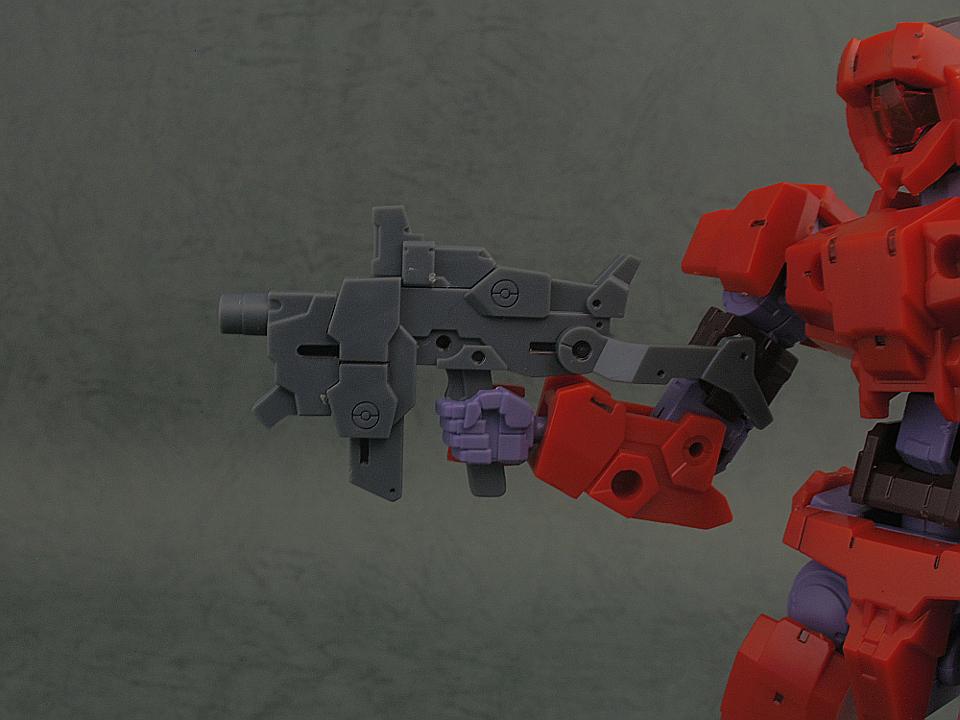 30mm アルト 武器セット9