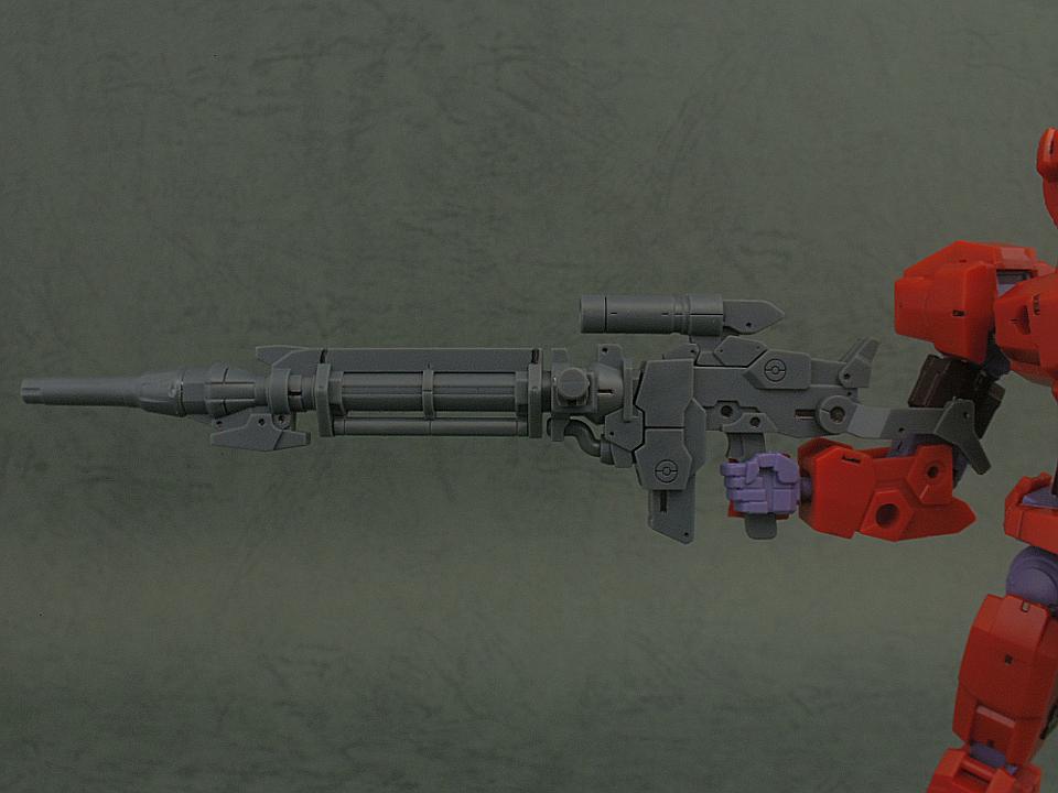30mm アルト 武器セット11