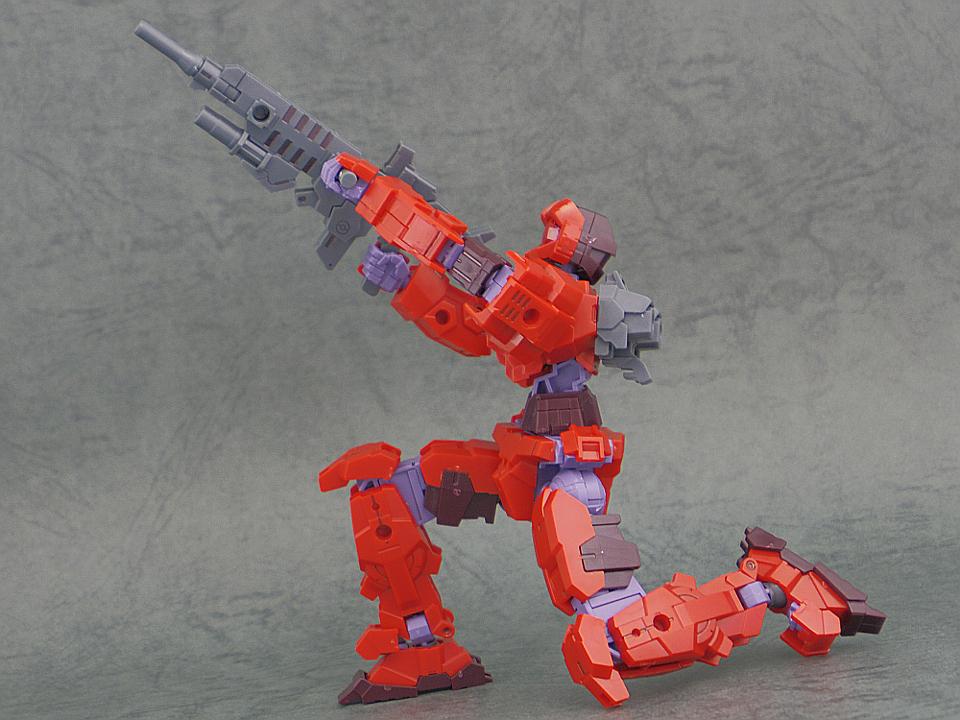 30mm アルト 武器セット21