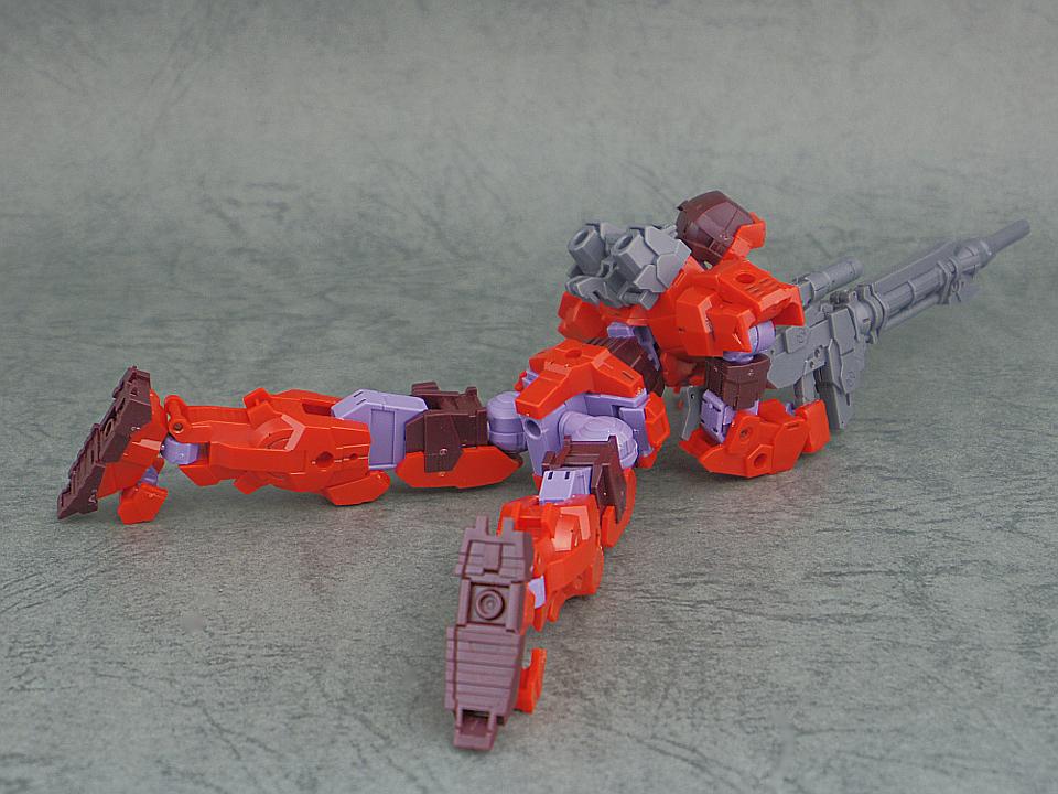 30mm アルト 武器セット24