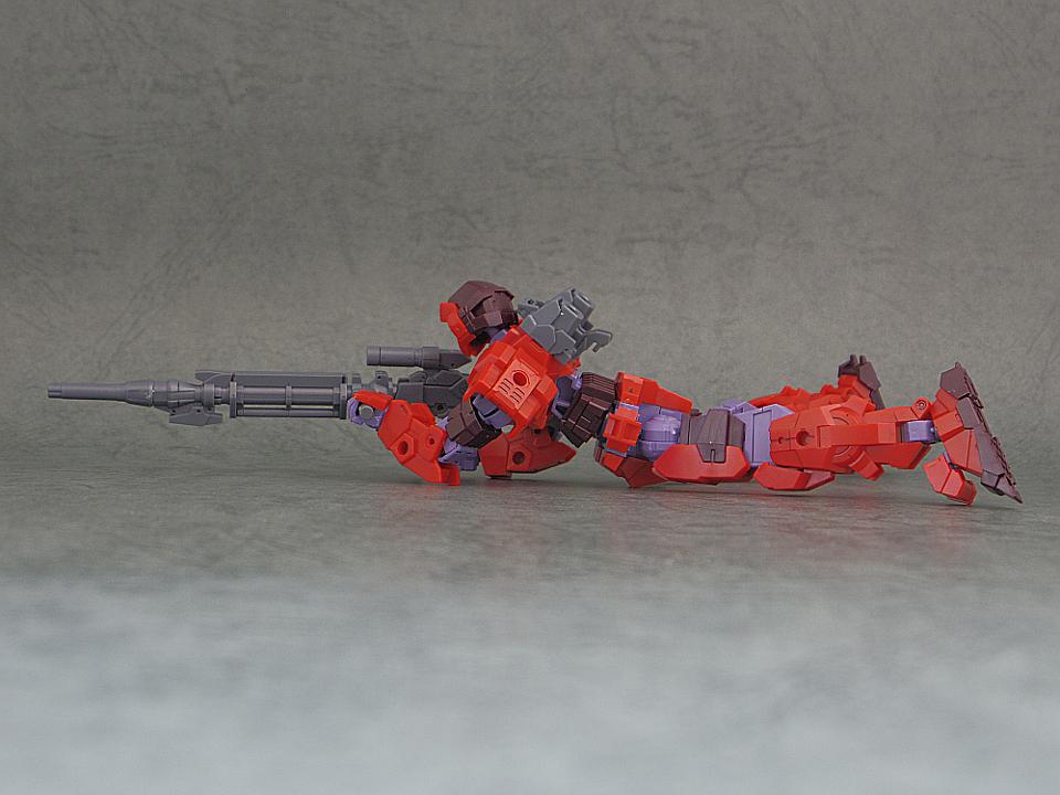 30mm アルト 武器セット23