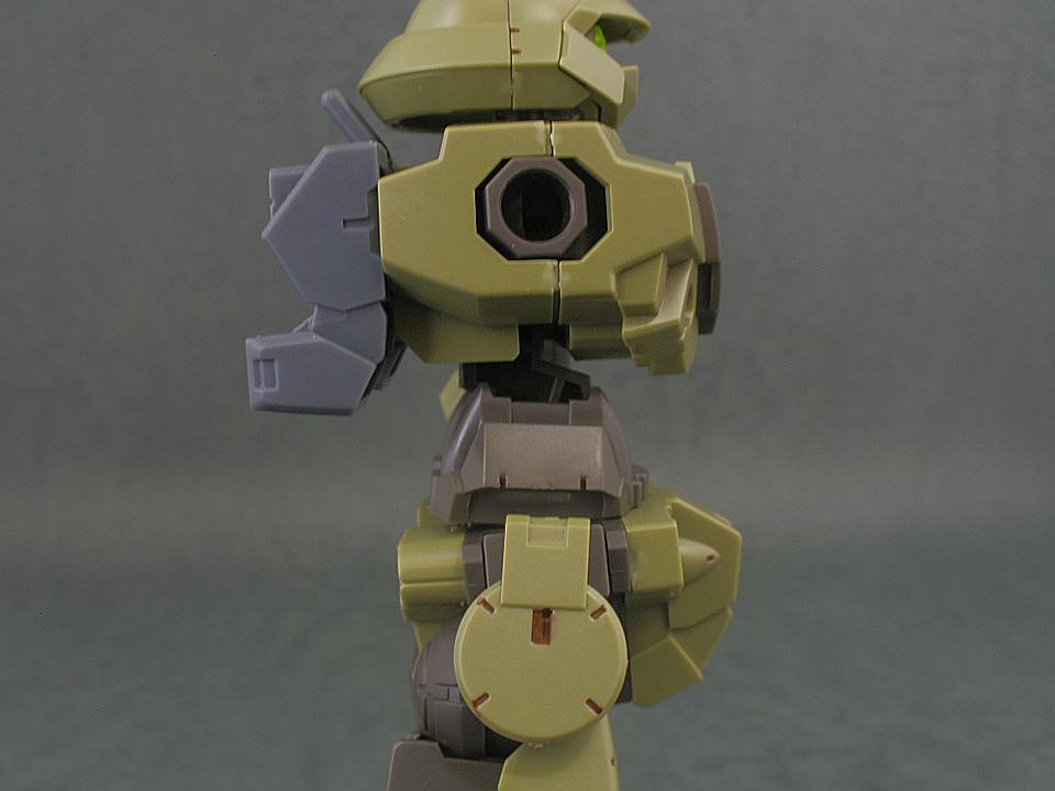 30mm ポルタノヴァ17