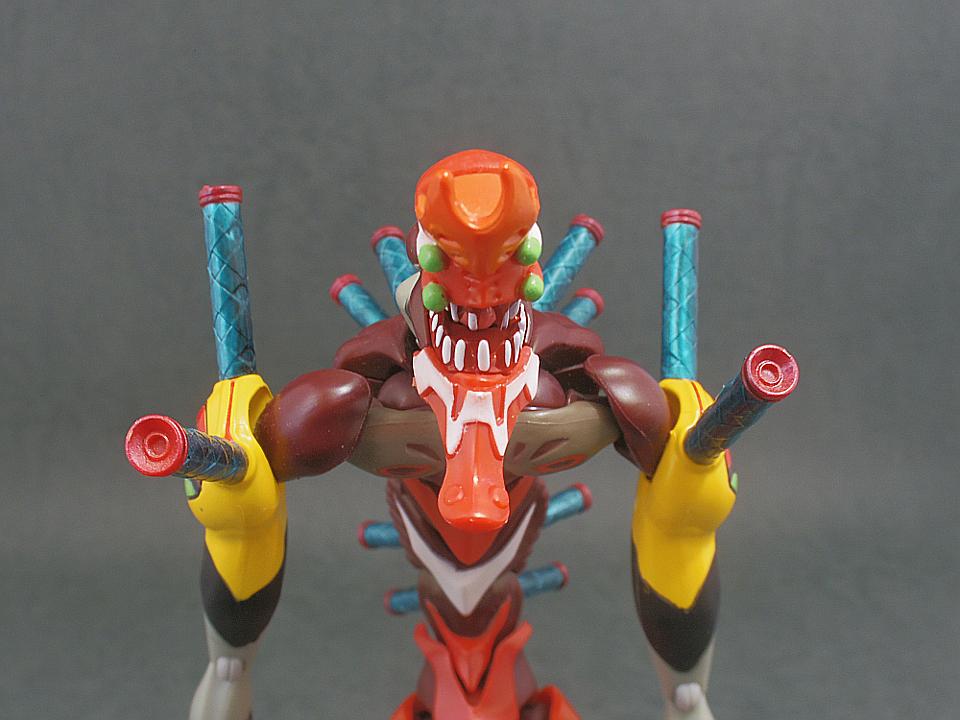 ROBOT魂 ビースト7