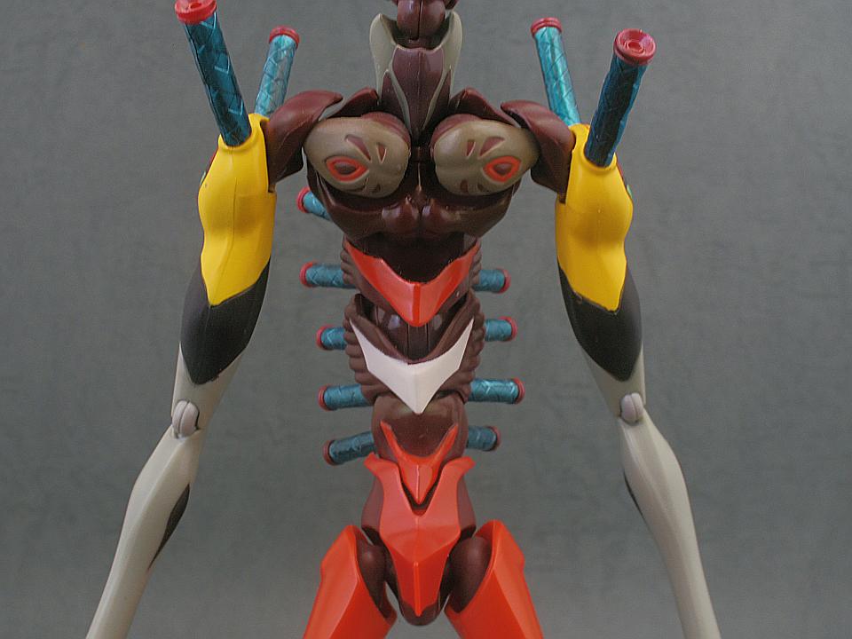ROBOT魂 ビースト13