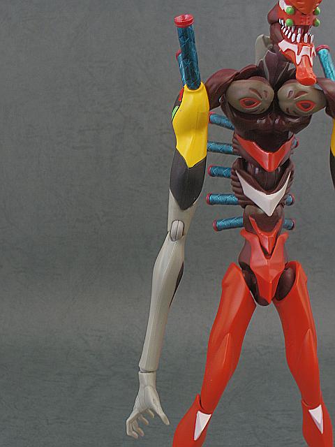 ROBOT魂 ビースト18