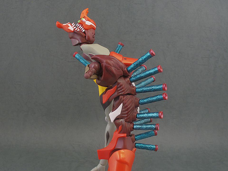ROBOT魂 ビースト17
