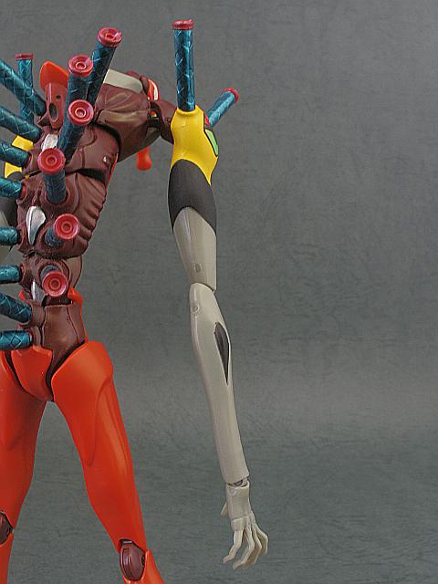 ROBOT魂 ビースト19