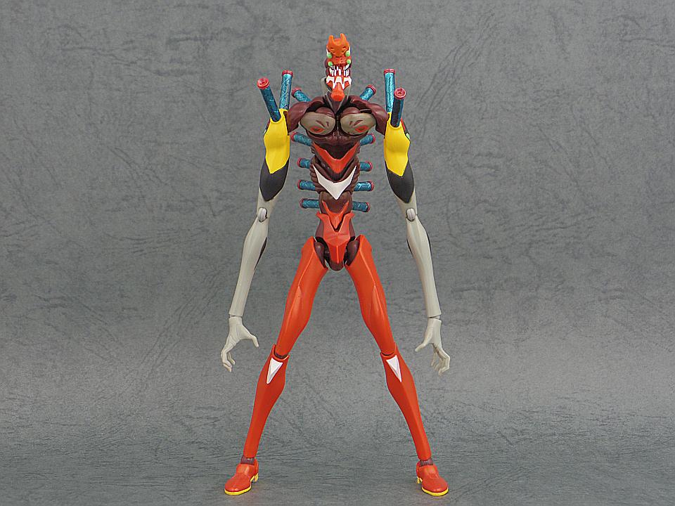 ROBOT魂 ビースト1