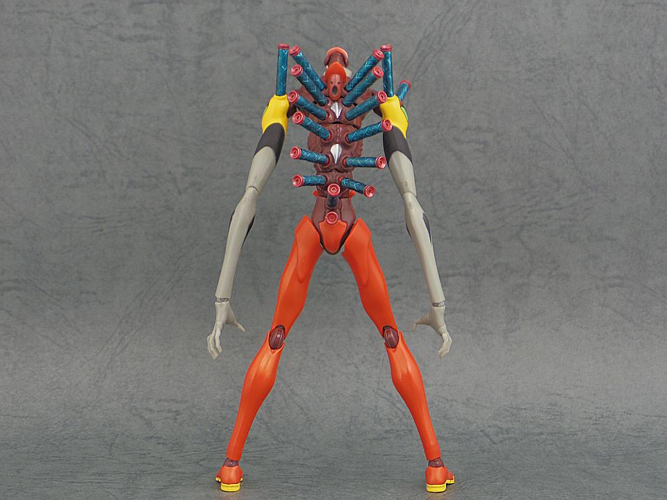 ROBOT魂 ビースト5