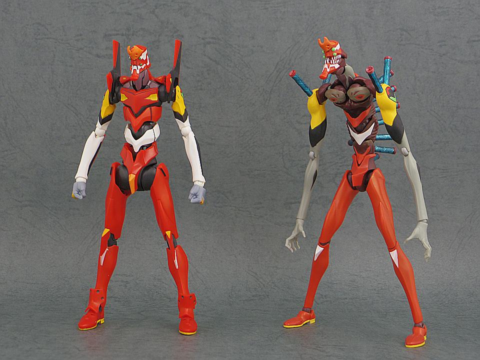 ROBOT魂 ビースト6