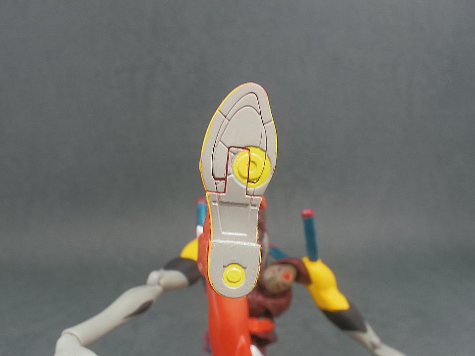 ROBOT魂 ビースト32