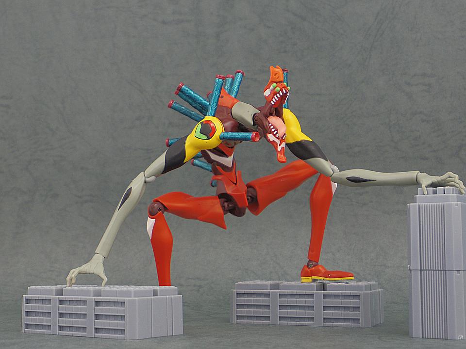 ROBOT魂 ビースト35