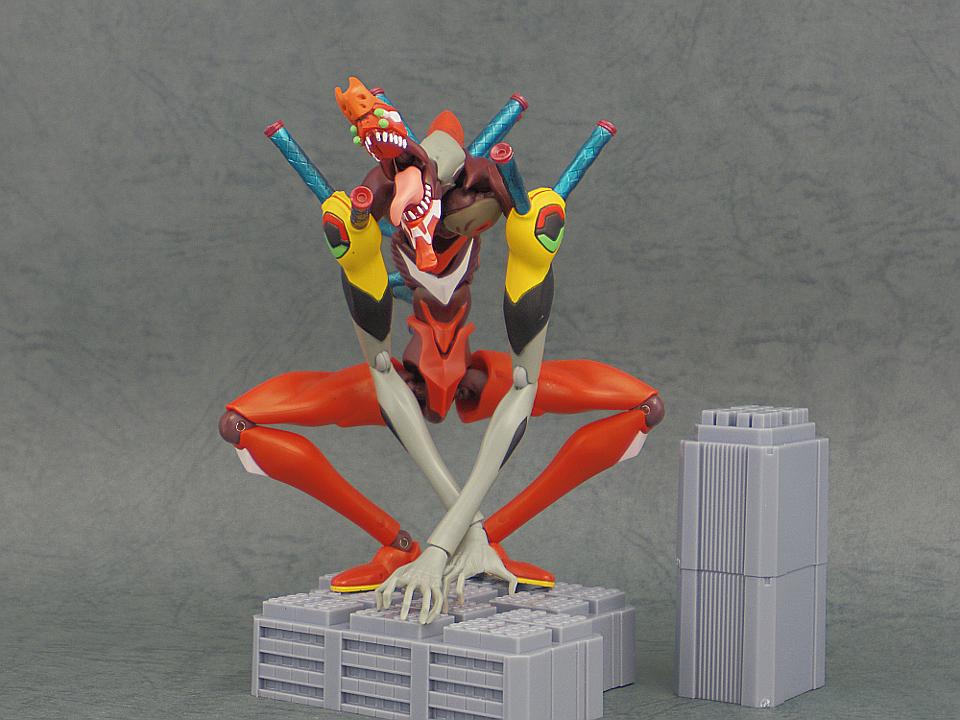 ROBOT魂 ビースト36