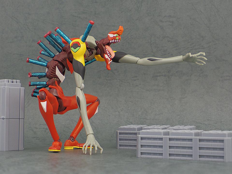 ROBOT魂 ビースト37