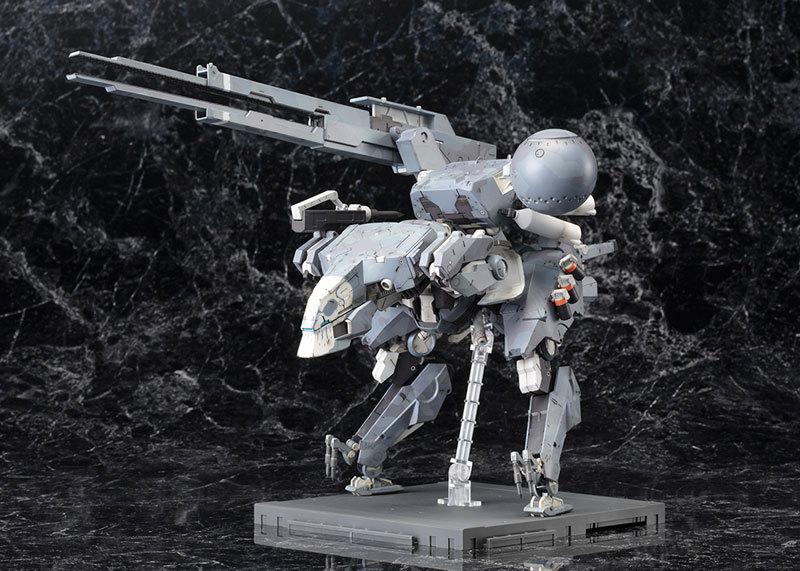 メタルギア ソリッドV ファントムペイン 1100 メタルギア サヘラントロプス プラモデルTOY-RBT-5297_11
